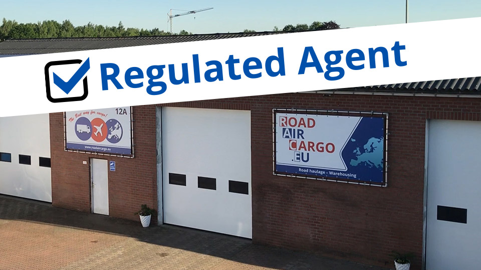 Warehousing, Regulated Agent